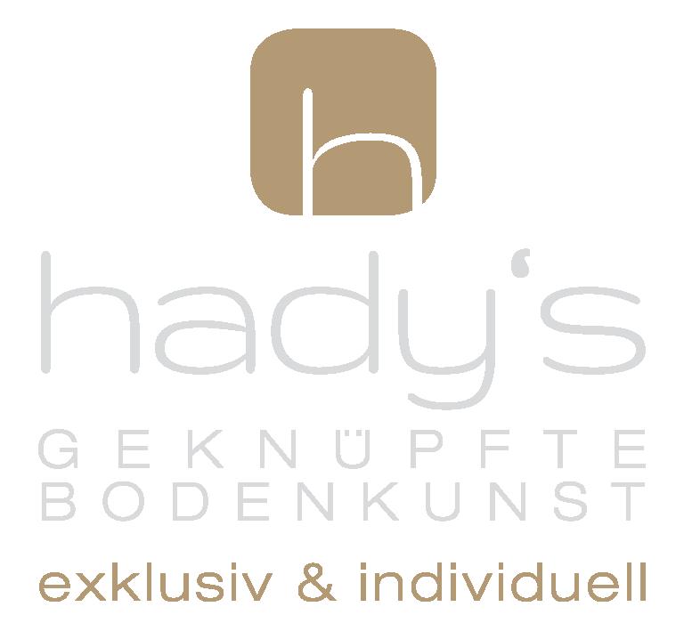 hady's geknüpfte bodenkunst